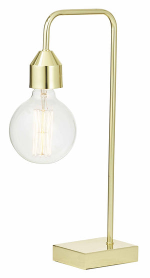 Ava Table Lamp Gold - Maissone