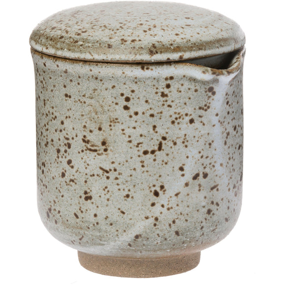 Speckle Jug Seagrass