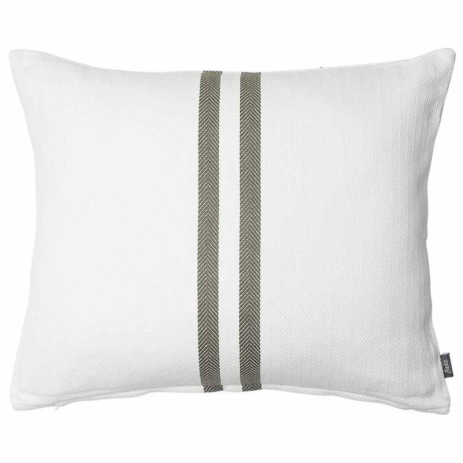 Sympatico Cushion Khaki