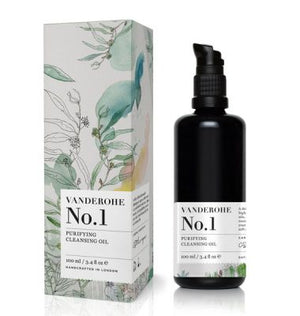 Vanderohe No. 1 Purifying Cleansing Oil