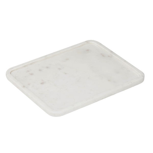 Marble Rectangular Serving Tray