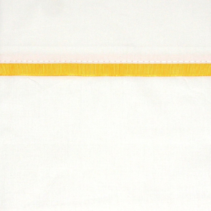 Flat Sheet Yellow Tape