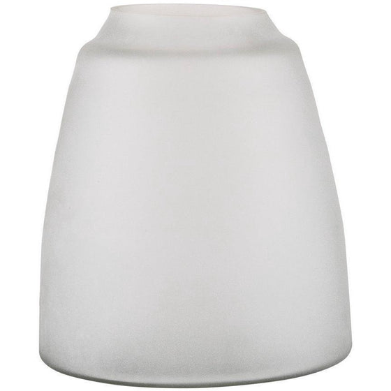 Tapered Vase Frost
