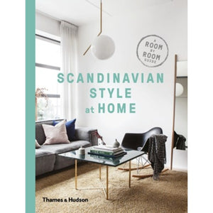 Scandinavian Style at Home by Allan Torp