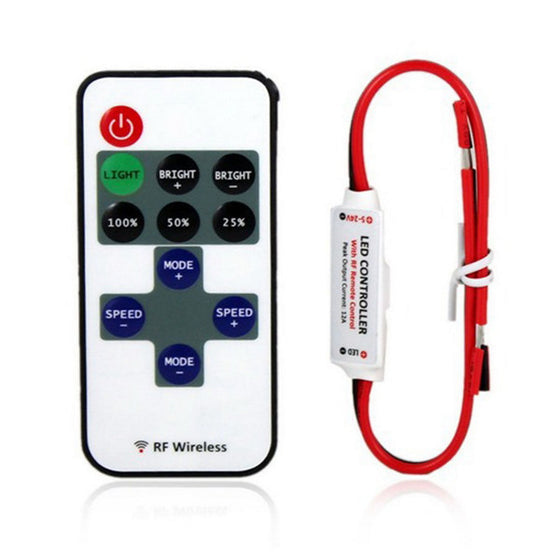 Wireless Remote for Seed Lights - Maissone