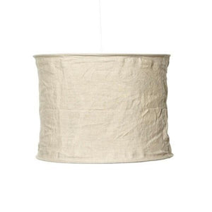 Linen Light Shade Natural - Maissone