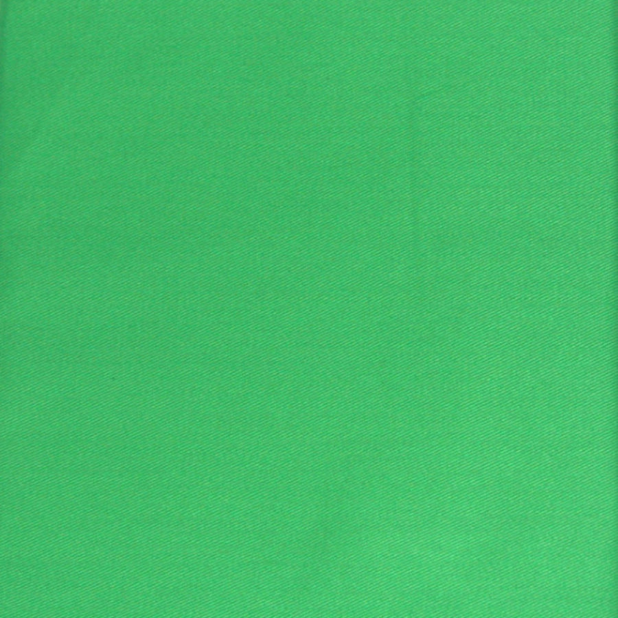 Pillowcase Green Drill - Maissone