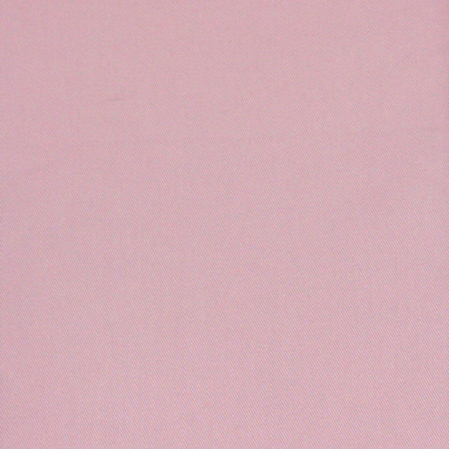 Pillowcase Pale Pink Drill - Maissone