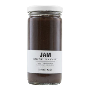 Jam Damson Plum Walnut 290g - Maissone
