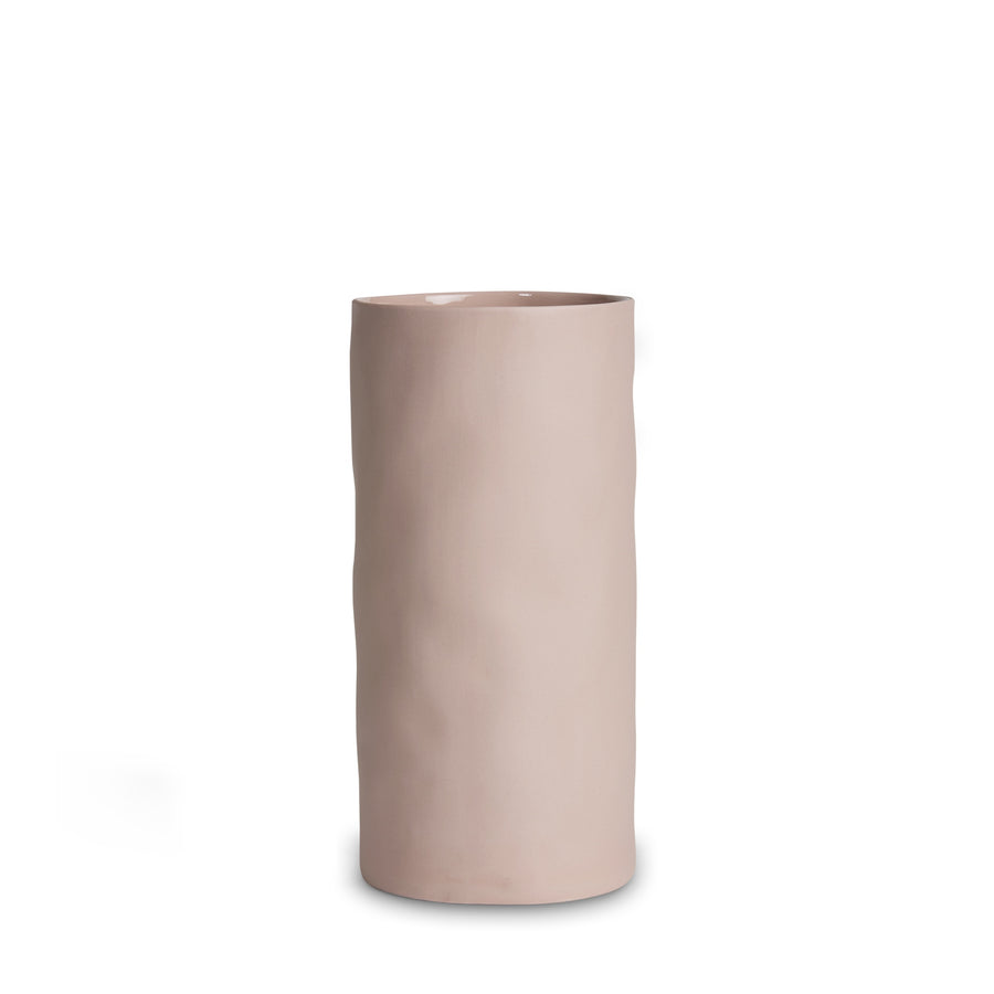 Cloud Vase Icy Pink (XL) - Maissone