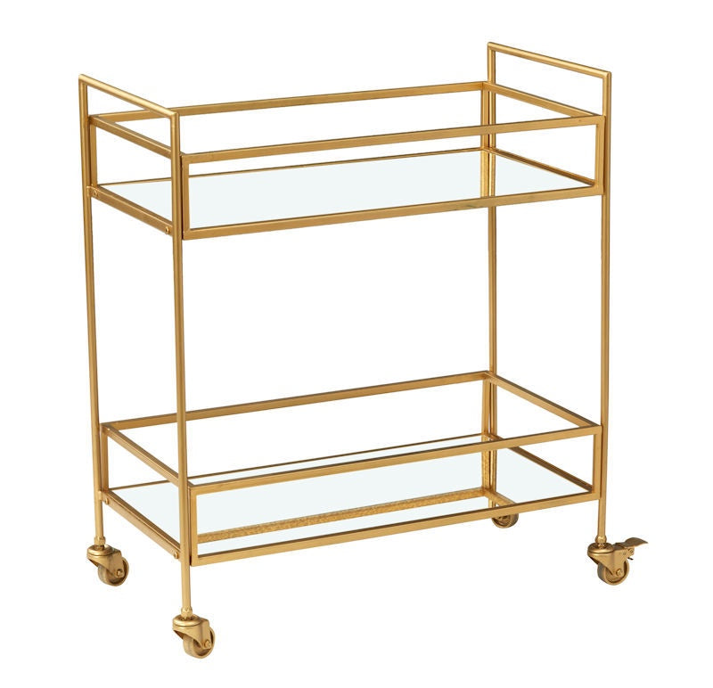 Fenton Bar Cart - Maissone