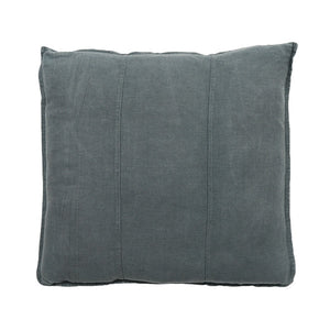 Luca Linen Cushion Slate