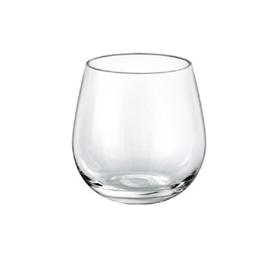 Stemless Glasses S/6