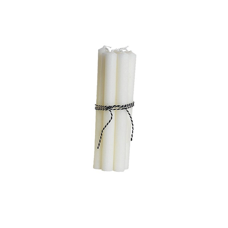 Small Pencil Candles Pack of 12