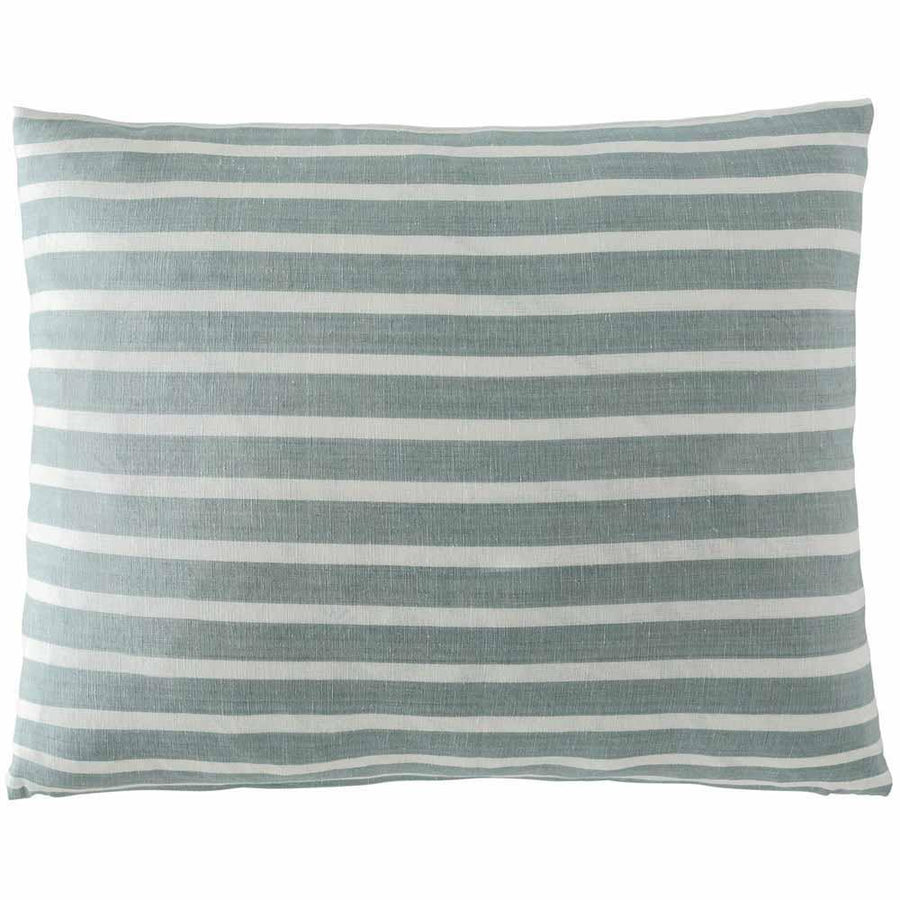 Coitier Rectangle Cushion Sea Mist