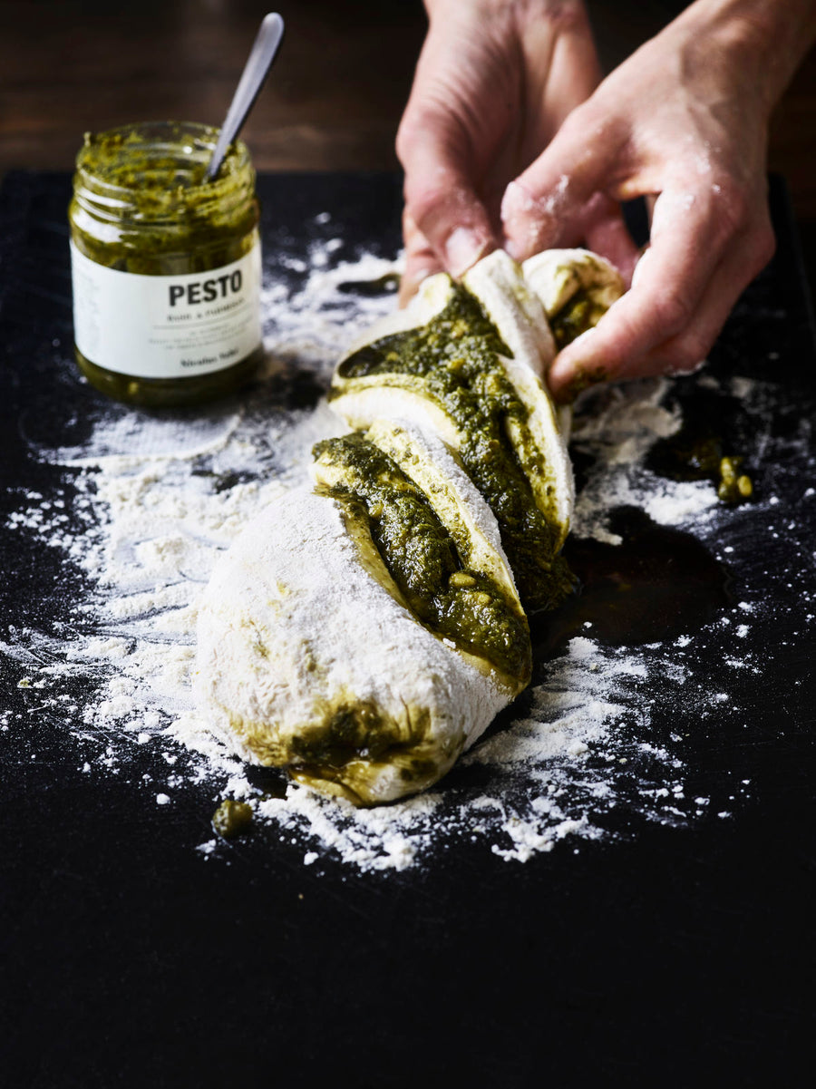 Pesto Dill Fennel 135g - Maissone