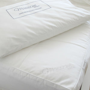 Pure Silk Mattress Underlay
