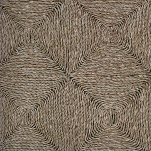 Hand Made Natural Sea Grass Rug - Bespoke Service - Maissone