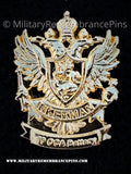 49 Inkerman Battery OCA Royal Artillery Unit Lapel Pin