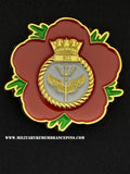 801 Naval Air Sqn Royal Navy Remembrance Lapel Pin
