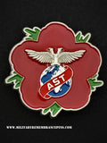Air Service Training AST Remembrance Flower