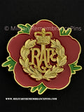 Royal Air Force RAF Remembrance Flower Pin