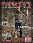 Western Hunter Magazine September/October 2017