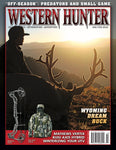 Western Hunter Magazine January/February 2019