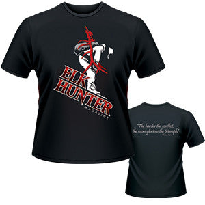 Black Elk Hunter T-Shirt