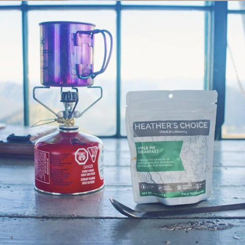 Heather's Choice® Breakfasts