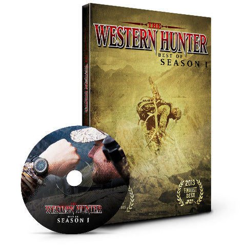 Season I - The Western Hunter