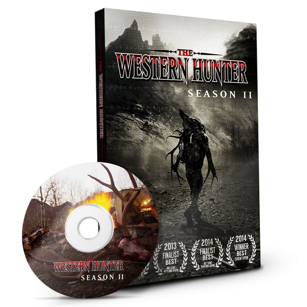 Season II - The Western Hunter
