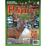 Western Hunter Magazine Fall 2013