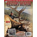 Western Hunter Magazine Fall 2015
