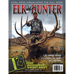 Elk Hunter Magazine Fall 2016