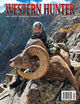 Western Hunter Magazine January/February 2021