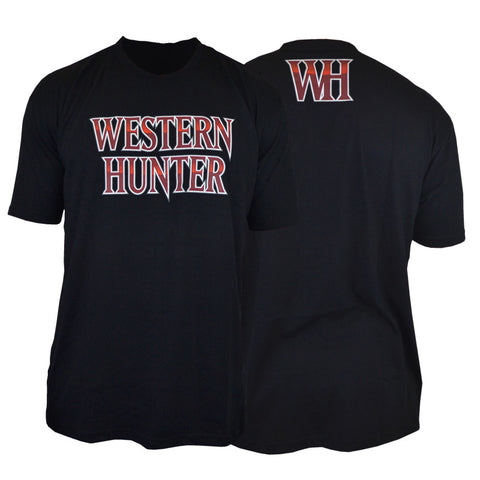 Men's Classic Western Hunter Shirt