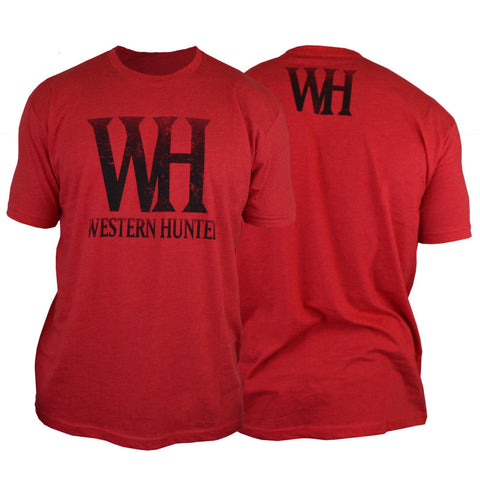 Men's Favorite Western Hunter Shirt