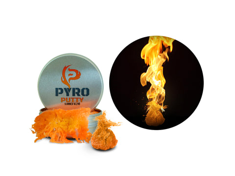 Pyro Putty Can
