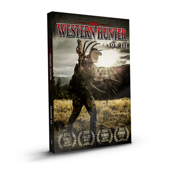 Season III - The Western Hunter