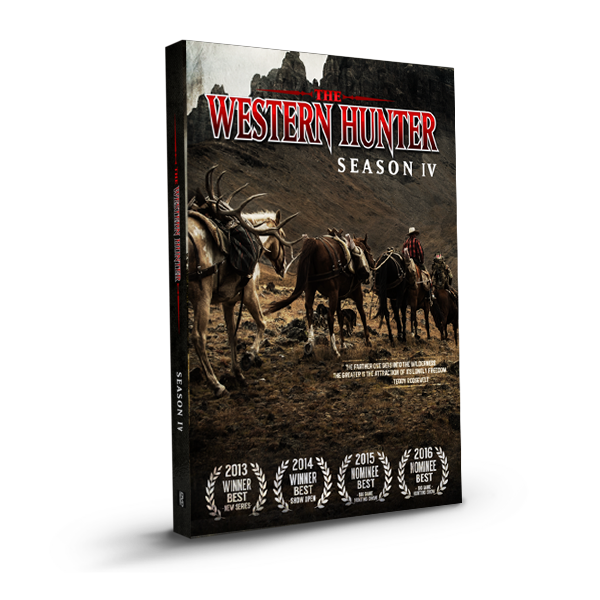 Season IV- The Western Hunter