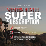 Super Subscription plus the Gear Issue