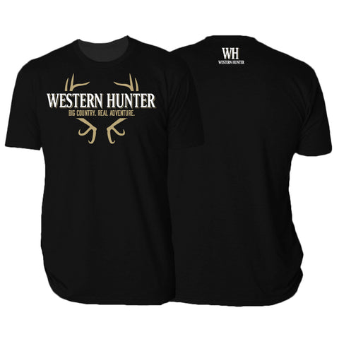 Western Hunter Big Country Shirt