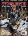 Western Hunter Magazine March/April 2018
