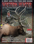 Western Hunter Magazine May/June 2018