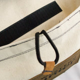The Western Hunter Canvas Bag