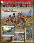Western Hunter Magazine Summer 2015