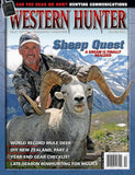 Western Hunter Magazine Subscription + Free Season VI DVD