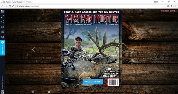 Super Subscription plus free Elk Call