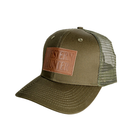 Western Hunter Reno Hat